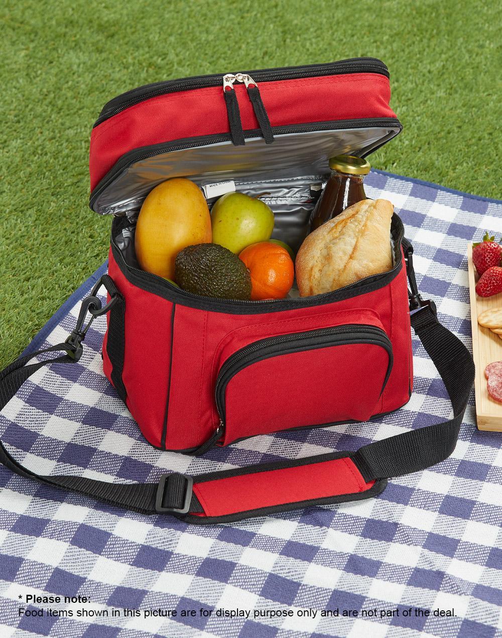 B6001 6 Can Cooler Bag